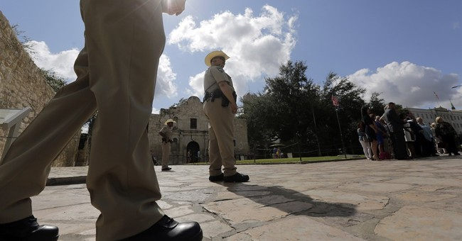 Nearly $32M in state funding to help renovate Alamo