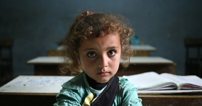 UNICEF: 40 percent school dropouts in Mideast conflict areas