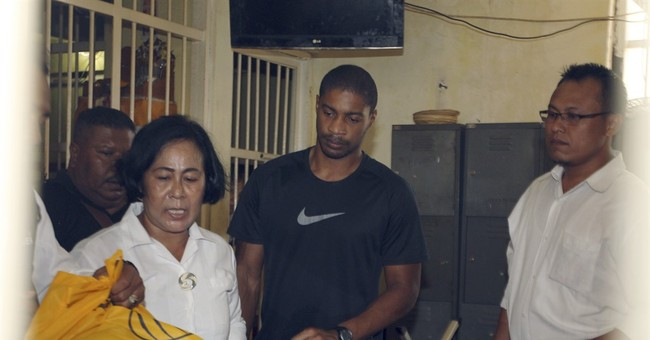 Indonesia extradites ex-police officer sought in US murder