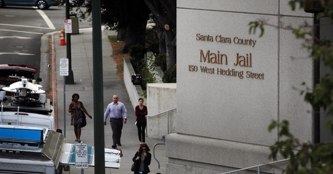 Rally held after Santa Clara County jail inmate's death