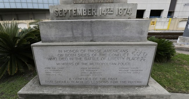 French Quarter agency backs removal of White League monument