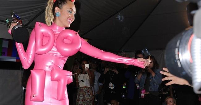 MTV Video Music Awards criticized for glorifying marijuana