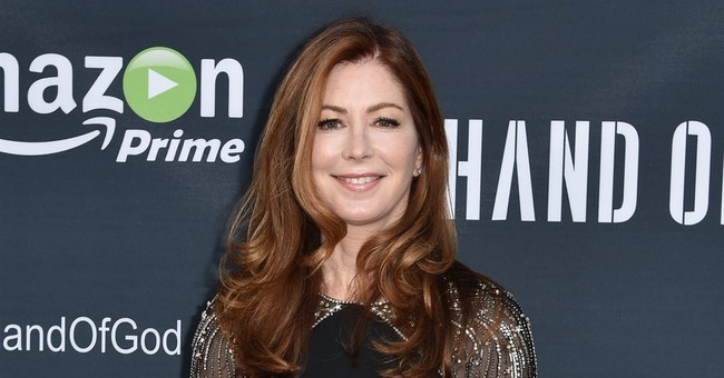 Dana Delany talks about new series & her love of France