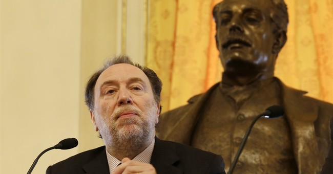 Chailly to step down early as Leipzig Gewandhaus conductor