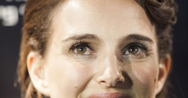 In directorial debut, Portman focuses on her native Israel