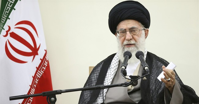 Iran's top leader: No nuclear deal unless sanctions lifted