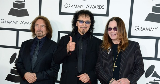 Black Sabbath announce final tour kicking off next year