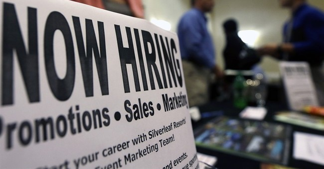 Applications for US jobless aid rise to still-low 282,000