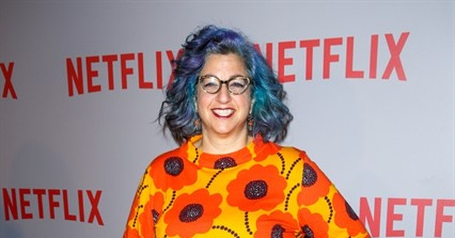 With Emmys change, 'OITNB' creator not a fan of genres