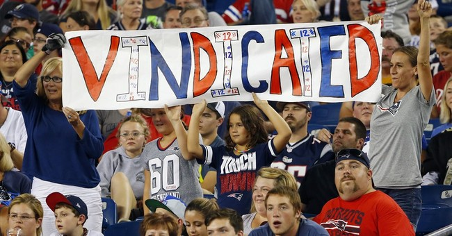 Judge's NFL bashing skips judgment of Brady in 'Deflategate'