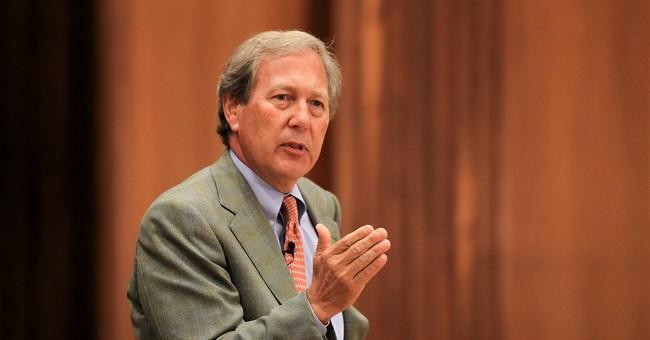 Business expert picked as next University of Iowa president