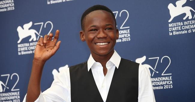 VENICE WATCH: 'Beasts' teen star impresses; Tucci talks food
