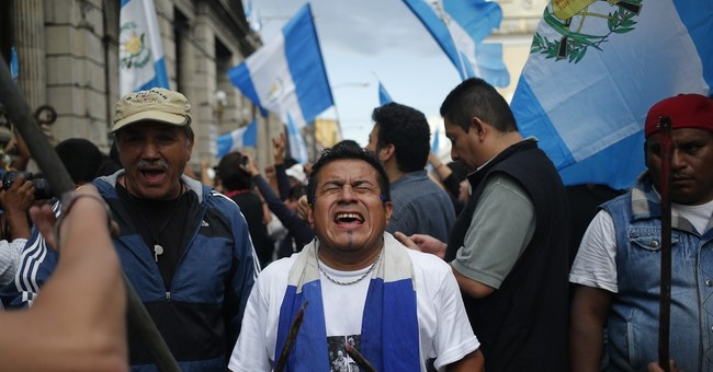 Q&A: What to look for with Guatemala's embattled president