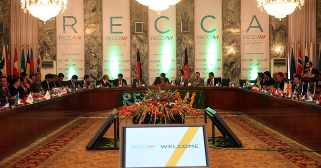 Afghanistan hosts regional economic forum