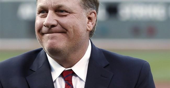 ESPN pulls Schilling for next month after anti-Muslim tweet