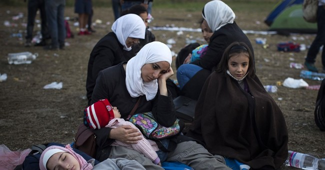 Hungary announces migrant crackdown on the Serbia border