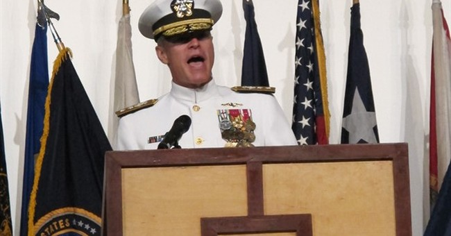 US submarine force in the Pacific gets new commander