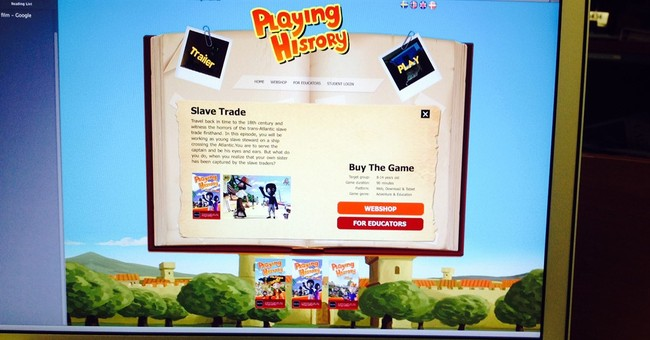 'Slave Trade' video game altered after social media backlash