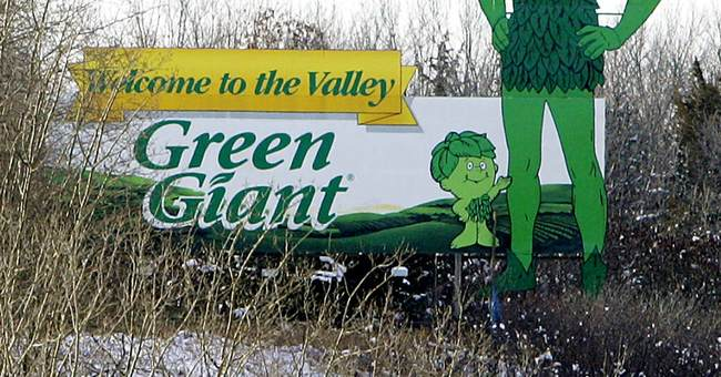 General Mills selling Green Giant, Le Sueur for $765M