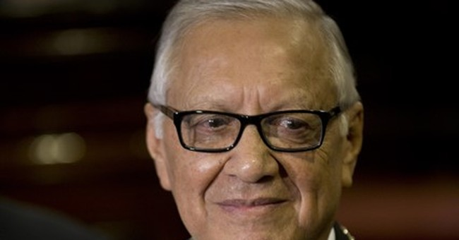Guatemala's new president is conservative former top judge