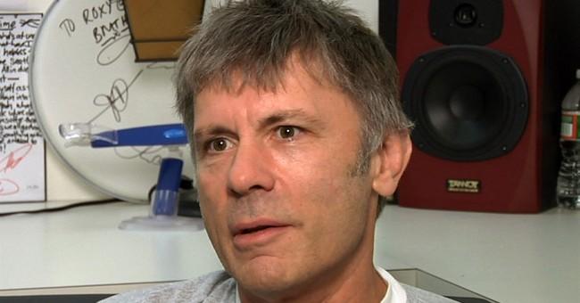 Iron Maiden frontman on cancer fight, 747 flight