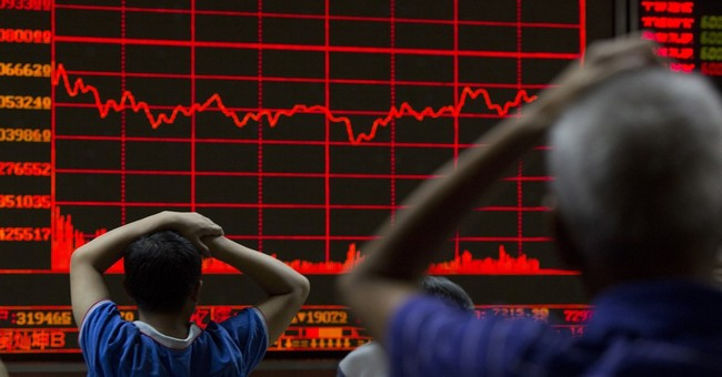 China's stock rescue jolts companies, reform plans