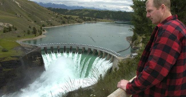 Lawsuit: Montana dam transfer to tribes is security risk