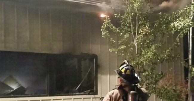 Arson was cause of Planned Parenthood fire in Washington