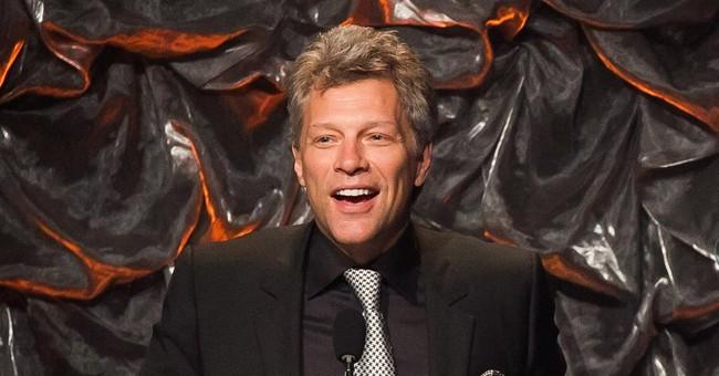 McCartney, Bon Jovi, Fergie join for climate change song