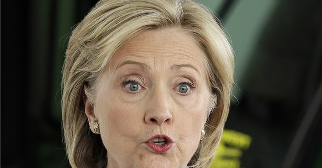Clinton: I didn't 'stop and think' about email system