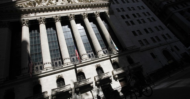 US stocks drop; mixed jobs report clouds rate outlook