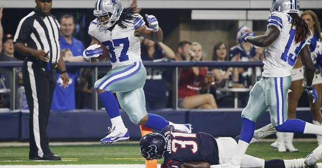 Football's new buzz terms: 'step kick,' 'win probability'