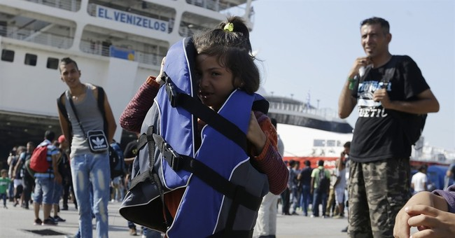 As crisis grips Europe, a look at how US takes in refugees