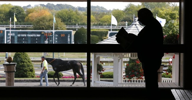 Horse industry worries about plans to curb casino subsidies