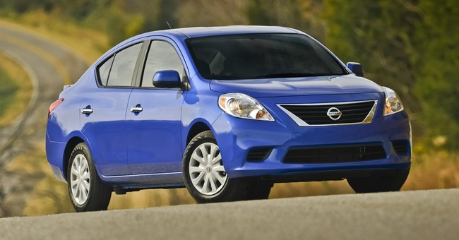 Nissan recalls 300,000 vehicles to adjust console panel