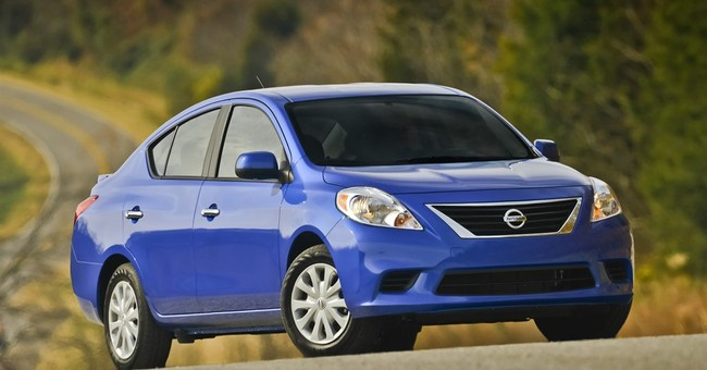 Nissan recalls 300,000 vehicles to adjust console panel