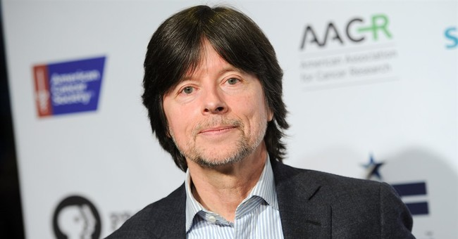 Q&A: Ken Burns says US civil war still relevant