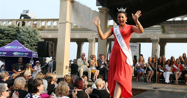 Miss America Organization gave $6M in cash, tuition in 2014