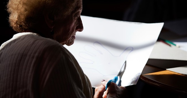 Graffiti comes of age as elderly Portuguese try urban art