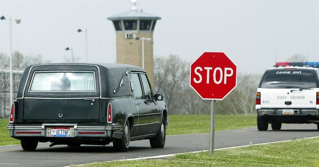 Ohio death row quandary: 2 dozen executions, no lethal drugs