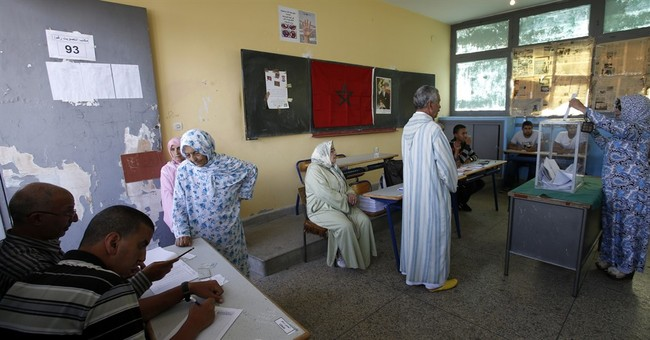 Islamists dominate cities in Morocco local elections