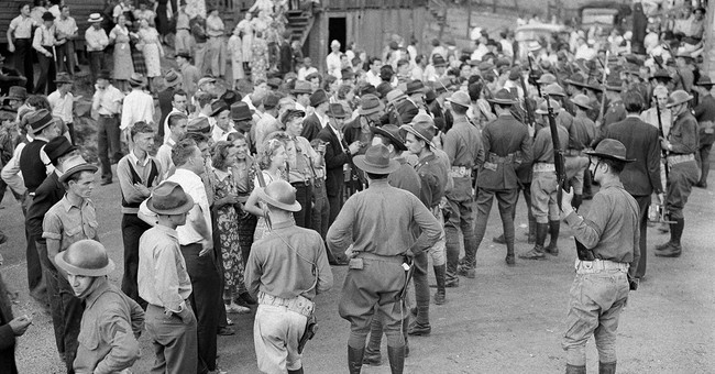 No union mines left in Kentucky, where labor wars once raged