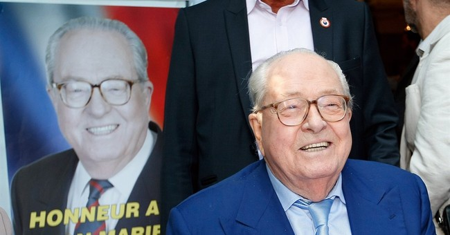 France's far-right National Front tries to move past feud