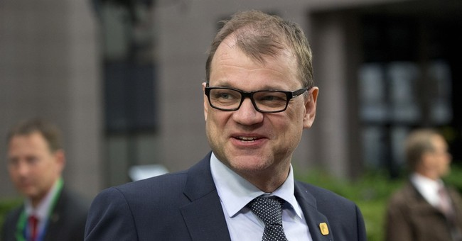 Finnish PM's offer to migrants: Take my spare house