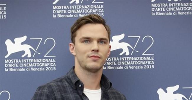 Kristen Stewart, Nicholas Hoult get emotional in 'Equals'