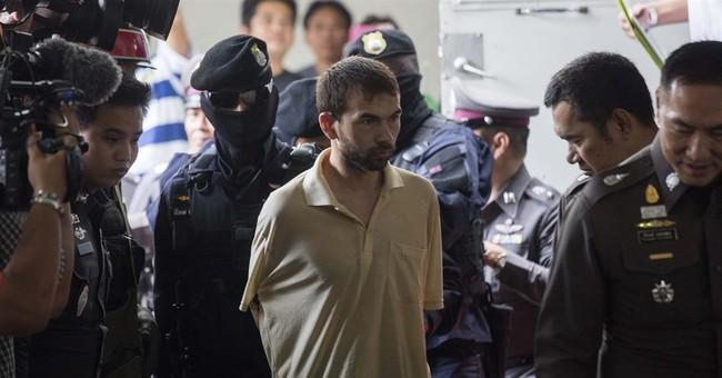 Thai police seek 10th suspect in deadly Bangkok bombing