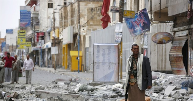 Toll from Yemen rebel attack rises as 10 Saudi troops killed
