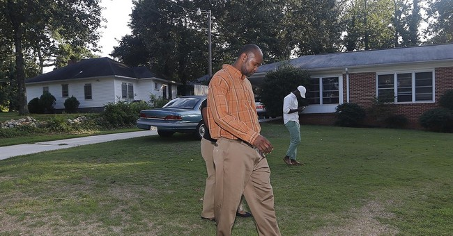 Black couple uses housing law to sue over slurs, threats