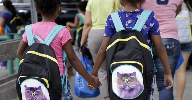 Kids returning to school, many without Common Core results
