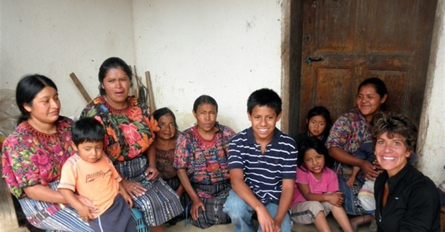 For many US adoptees from Guatemala, a complicated legacy